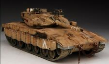 Award winner Built Academy 1/35 IDF Merkava III Main Battle Tank