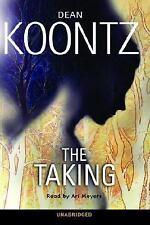 Dean Koontz Ser.: The Taking by Dean Koontz (2004, Cassette, Unabridged)