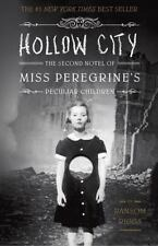 Miss Peregrine's Peculiar Children: Hollow City Bk. 2 by Ransom Riggs soft cover