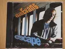 Bill Evans-Escape-Lee ritenaur-Jon Herington-Marcus Miller-NUOVO + OVP