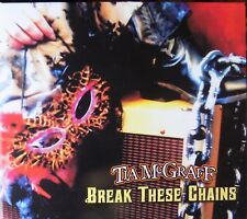 TIA McGRAFF break these chains - CD country