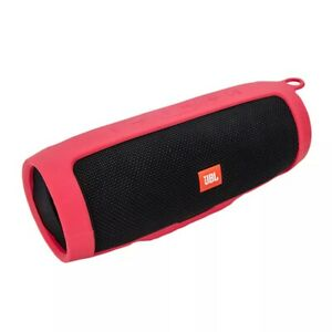 JBL Charge 3 Waterproof Portable Bluetooth Outdoor Speaker Blue , Black - New