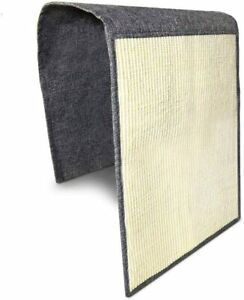 Cat Scratching Mat Sofa Couch Furniture Protector for Cats   Anti Scratch Sisal
