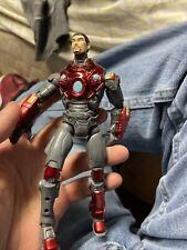Hasbro Marvel Legends 2006 Annihilus Ultimate Iron Man INCOMPLETE