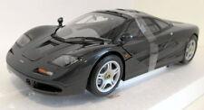 Véhicules miniatures noirs MINICHAMPS cars