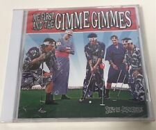 Me First and The Gimme Gimmes Sing in Japanese CD Album Music *NEW*