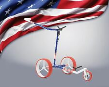 Jucad Carbon Travel - USA Edition - exklusiver Elektrotrolley, Neu!
