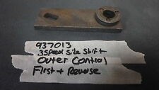 Jeep Willys CJ2A Truck Wagon T90 side shift outer first and reverse lever