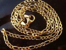 de ensueño Cadena de Oro Collar/Collar 333 Oro Joya De Oro L: 44,5 cm