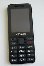 Alcatel 2038x - Black - Unlocked