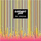 Basement Jaxx, Singles, CD, NEW & SEALED
