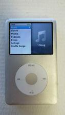 Apple iPod Classic 80GB - Silver 8L734JSHY5N