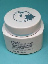 Liz Earle Balancing gel mask smooths & visible evens skin tone 50ml New
