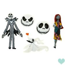 DISNEY The nightmare Before Christmas 7737 - Dress It Up Buttons Halloween