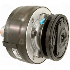 A/C Compressor-New Compressor 4 Seasons 58240