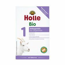 Bio Anfangsmilch - 1 aus Ziegenmilch 400g | HOLLE BABYFOOD