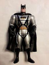Silver BATMAN Action Action Figure Kenner 1993