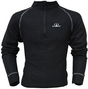 Stadler Thermal Shirt Motorcycle Functional Underwear Functional Shirt Winter
