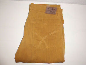 BRAX FEEL GOOD - W33 L34 Herren Jeans Style Cooper Denim regular curry 99,95 €