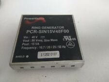 powerdsine pcr-sin15v48f00