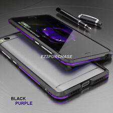 Luphie HQ Aluminum Metal Bumper Case Cover For Xiaomi 5S/Note2/Mix/Redmi 4X S001