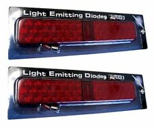 67 Camaro Rally Sport Tail Lamp Lights / 40 LED Lights / Right Side + Left Side