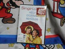 Dvd Singin' in the Rain Gene Kelly, debbie Reynolds Brand New