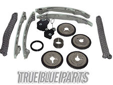 Timing Chain Kit For Nissan Titan Armada Pathfinder QX56 5.6L VK56DE TKNS170G