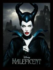 35MM FEATURE FILM TRAILERS Maleficent (2014) Angelina Jolie