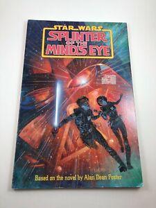 Star Wars - Splinter of the Minds Eye Comic TPB - 1996