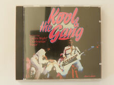 CD Kool & the Gang Live in Concert