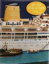 Model Shipwright No 95  (Conway 1996 1st)
