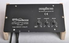 MODE LIGHTING CROSSFADE 2 CF2 TWO CHANNEL AUTO DIMMER
