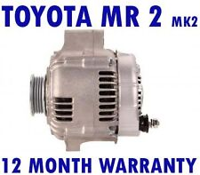 Alternador Remanufacturado Toyota Mr 2 MK2 Mk II Coupe 1989 1990 1991-2000
