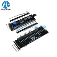5V IIC/I2C Serial Interface MCP23017 1602/2004/12864 LCD Expander Arduino Module