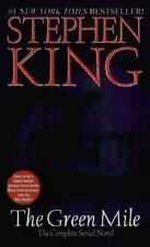 The Green Mile by Stephen King (1999, Paperback, Reprint)