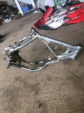 Honda Cr 85 2004 Main Frame With ID Numbers