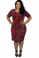 City Chic Dresses Size 2XL for Women