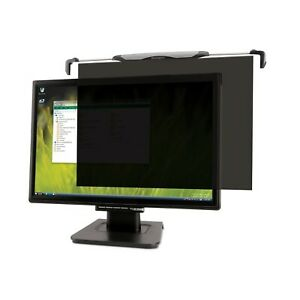 "Kensington Snap2 Privacy Screen Filter, for 22"" Widescreen Monitors K55779WW"
