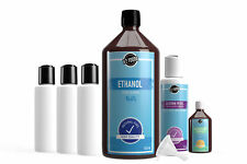 Desinfektionsmittel Rohstoff-Set nach WHO-Rezeptur zur Herstellung Hygiene
