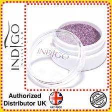 INDIGO NAILS LAB HOLO EFFECT FUCHSIA  Powder Dust Glitter *** Distributor UK