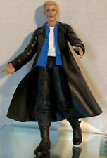 Spike Jointed Action Figure From The Tv Series Buffy The Vampire Slayer