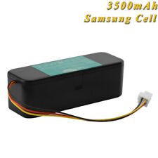 14.4V 3.5AH Batteria per Samsung Navibot VCA-RBT20 SR8825 SR8840 SR8845 SR8855