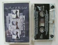 Covenant (Various Artists)~ My Utmost For His Highest - Cassette Tape WORKS 1996