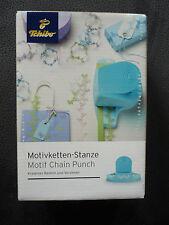 Motivketten-Stanze Motiv Schmetterlinge TCM