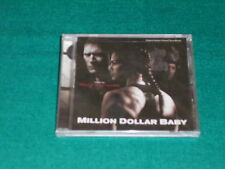 Clint Eastwood   Million Dollar Baby (Original Motion Picture Soundtrack)