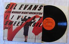Gil Evans & the Monday Night Orchestra - Live at Sweet Basil Vol. 2 - - 2 LP