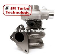 New VF43 Turbo For 2006 2007 Subaru Impreza WRX STI Turbocharger