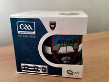 GAA Sligo County Mug With Crest - New