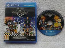 Kingdom Hearts-HD 1.5 + 2.5 Remix-PS4 PLAYSTATION 4 RPG v.g.c. Rápido Post